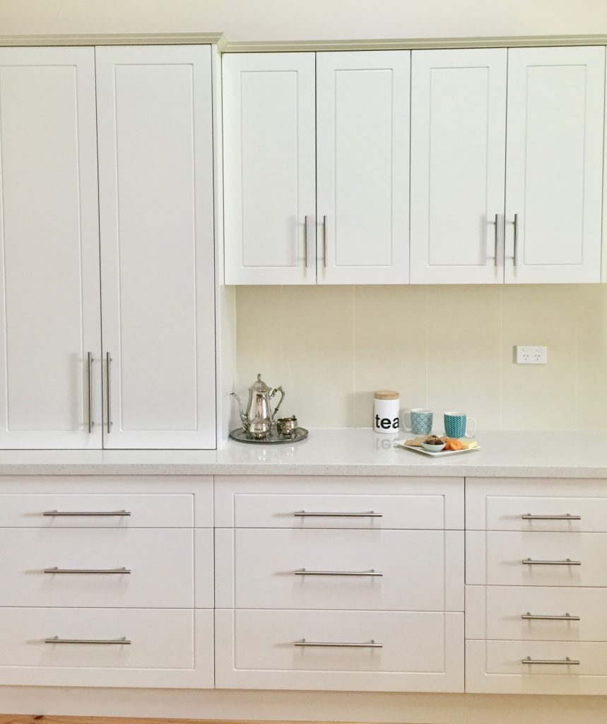 Customer Cabinetry